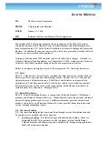 citigroup  January 13, 2006 - Reformatted Quarterly Financial Data Supplement Explanatory Memo