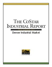 Denver Industrial Market Real Estat...