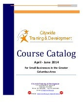 Q2 courses for Small Businesses