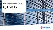 Q3 2012 Marketbeat Presentation Eng...