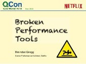 QCon 2015 Broken Performance Tools