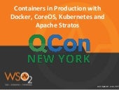 Containers in production with docker, coreos, kubernetes and apache stratos