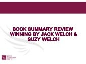 Qlc winning   jack welch