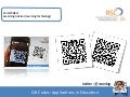 QR Codes: Applications in Education