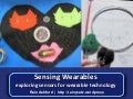 Sensing Wearables