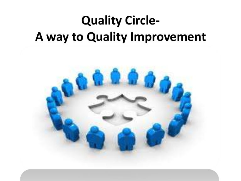 Image result for Benefits of Forming Quality Circles in tqm