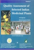Quality Assessment of  Selected Indian Medi