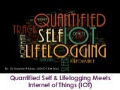 Quantified-Self and Lifelogging Mee...