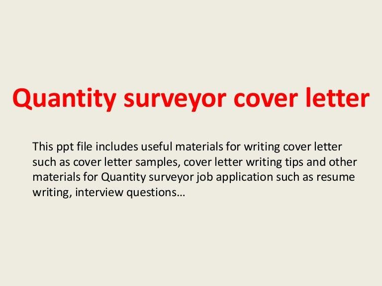 Quantity surveyor resume hatchurbanskript quantity surveyor resume yelopaper Gallery
