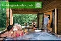 Quarry Walk Lodges Log Cabin Holidays in Staffordshire