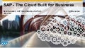 #SAP Cloud update Q3 2014 by @SDenecken