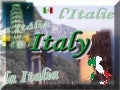 Quiz about italy