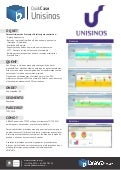 Quick case Unisinos