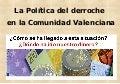 Quiebra Comunidad Valenciana