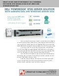 Remote office server performance: Dell PowerEdge R720 server with Samsung SSDs and Windows Server 2012