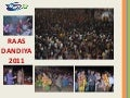 Raas Dandiya 2011 A Taaza Tv Event