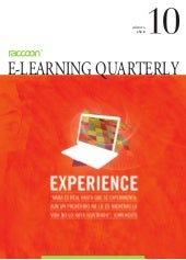 Raccoon E Learning Quarterly 10