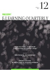 Raccoon e learning quarterly 12