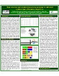 poster8: Race structure and relationships among ecotypes in cultivated common bean (Phaseolus vulgaris L.)