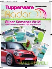 Radar Tupperware 012012