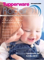 Radar Tupperware 04/2012
