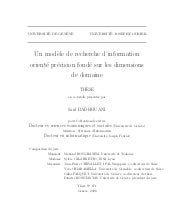 PhD Dissertation - Manuscrit de thè...