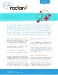 Radian6 Health Care Industry Use Case