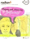 Defining and measuring influence: Radian6 jan2011 book