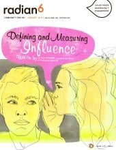Defining and measuring influence: R...