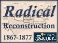 Radical Reconstruction (US History)