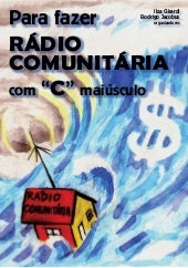Radio Comunuitaria Cartilha