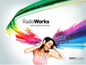 Radio works for advertisers 2012