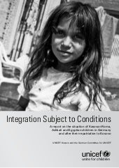 Integration subject to conditions