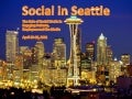 Social in Seattle: How Children's Hospital Boston uses social media to communicate and accomplish its goals