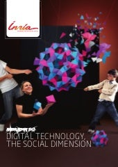 Inria - 2012 Annual Report: Digital...