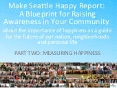 Raising awareness blueprint pt 2: M...