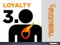 Rajat Paharia - Loyalty 3.0: Big Data and Gamification Revolutionizing Engagement