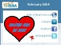 February 2014 Raleigh Chapter ISSA Board update slides