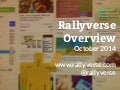 Introduction to Rallyverse