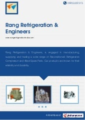 Rang refrigeration-engineers