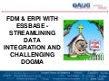 FDM & ERPi with Essbase - Streamlining Data Integration and Challenging Dogma