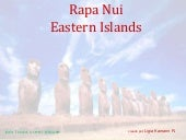 Eastern Islands - Rapa Nui - Isla d...