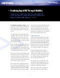 Rapid Roi - Realizing Rapid ROI Through Mobility