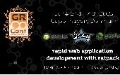 Rapid web application development with Groovy & Ratpack for GR8Conf EU 2015