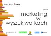 2010.12 Raport marketing w wyszukiw...