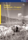 Rapport Q2-2011 for SpareBank 1 Gruppen AS