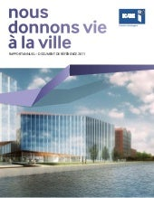 Rapport annuel document de referenc...