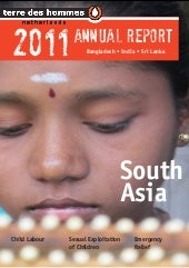 Regional Annual Report South Asia 2...