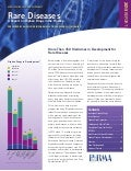 Rare Diseases: A Report on Orphan Drugs in the Pipeline
