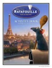 Ratatouille activity book-b(intl)